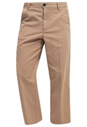 Dr. Denim Dr.Denim Melvin Chinos Khaki Beige