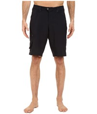 Pearl Izumi Canyon Shorts Black Men's Shorts