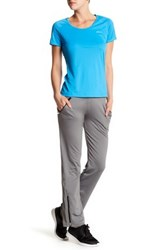 Asics Essentials Lounge Pant Gray