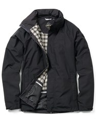 Craghoppers Aldwick Gore Tex Jacket Black