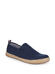 Ben Sherman New Jenson Slip On Casual Shoes Navy