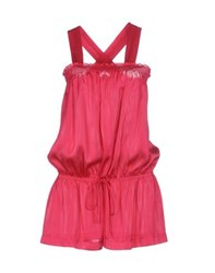List Topwear Tops Women Fuchsia