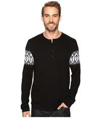 Dale Of Norway Viking Basic Sweater Black