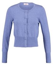 Louche Ives Cardigan Blue
