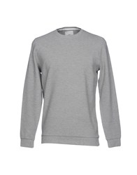 Minimum Sweatshirts Grey