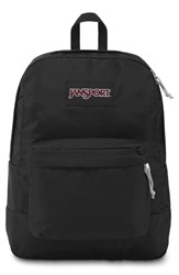 Jansport Black Label Superbreak Backpack Black