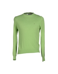 Fifty Four Sweaters Acid Green