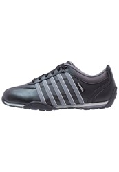 K Swiss Kswiss Arvee 1.5 Trainers Black Charcoal Highrise