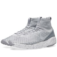 Nike Air Footscape Magista Flyknit Grey