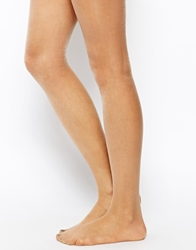 Aristoc 10D Hourglass Toner Tights Nude
