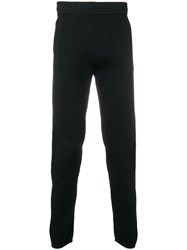 Napapijri Skinny Trousers Black