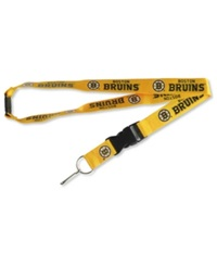 Aminco Boston Bruins Lanyard Yellow