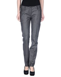 Parasuco Cult Trousers Casual Trousers Women Grey