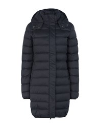 Ecoalf Down Jackets Black