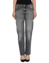 Golden Goose Denim Pants Lead