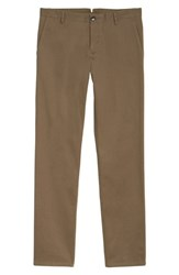 Rodd And Gunn Men's Stanely Brook Custom Fit Chinos Taupe