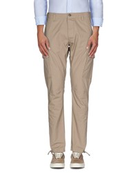 Jack And Jones Jack And Jones Trousers Casual Trousers Men Beige