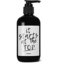 Doers Of London Shampoo 300Ml Colorless