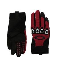 Oakley Automatic Glove 2.0 Red Line Extreme Cold Weather Gloves
