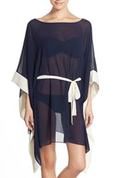 Women's Ted Baker London 'Langley' Cover Up Caftan