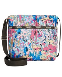 Le Sport Sac Lesportsac Small Cleo Crossbody Radient