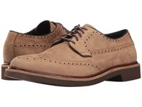Cole Haan Briscoe Wing Oxford Transient Nubuck Men's Lace Up Casual Shoes Neutral