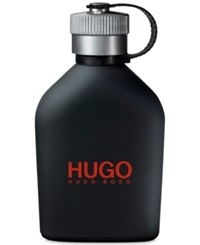 Hugo Just Different By Hugo Boss Eau De Toilette Spray 4.2 Oz No Color