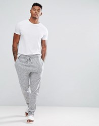 Lacoste Sport Joggers With Cuffed Ankle In Regular Fit Grey