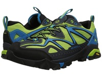 Merrell Capra Sport Black Lime Green Men's Lace Up Casual Shoes