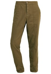 Burton Menswear London Chinos Tobacco Oliv