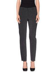 Hope Collection Trousers Casual Trousers Women Grey