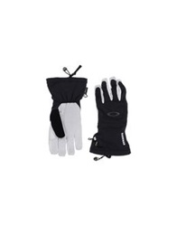 Oakley Gloves Black