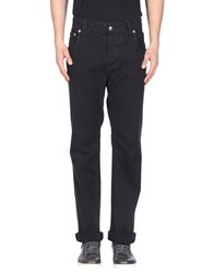Stitch's Jeans Casual Pants Black
