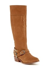 Chinese Laundry Solar Tall Boot Brown