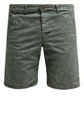 Only And Sons Onsdrake Shorts Gunmetal Black