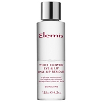 Elemis White Flowers Eye And Lip Makeup Remover 125Ml