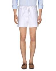 Opening Ceremony Shorts White