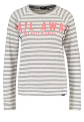 Gaastra Amke Sweatshirt Grey Heather Silver