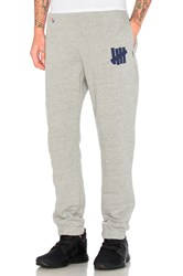 Undefeated 5 Strike Sweatpant Gray