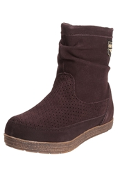 Rocket Dog Taylor Winter Boots Tribal Brown