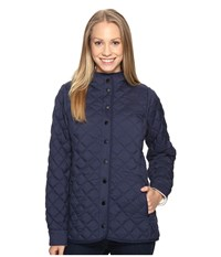 The North Face Thermoball Fur Hoodie Cosmic Blue Women's Coat