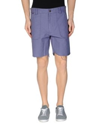 0051 Insight Bermudas Purple