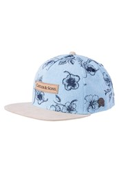 Cayler And Sons Cap Blue Light Blue
