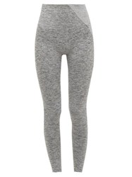Lndr Comet High Waist Leggings Grey