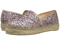 Kate Spade Linds Too Rose Gold Glitter Gold Nappa