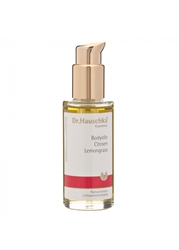 Dr. Hauschka Skin Care Lemon Lemongrass Body Oil 75Ml