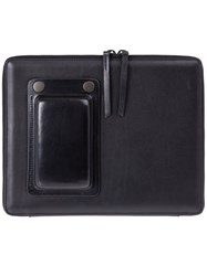 Lanvin Ipad Case Black