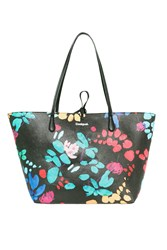 Desigual Bag Misha Capri Black