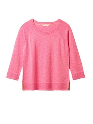 White Stuff Promenade Jumper Pink