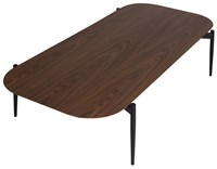 Modloft Urbn Oliver Low Coffee Table